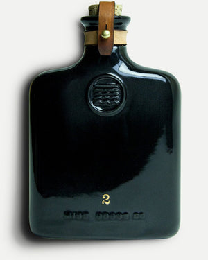 MISC Goods | Flask | Black
