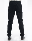 Black Field Pant - back
