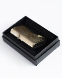 Vices Collection: Blackbeard Lighter in Brass