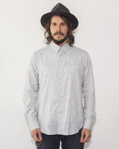 Small Batch | Blue Sky Dylan Shirt