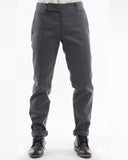 Charcoal Field Pant - front