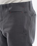 Charcoal Field Pant -detail