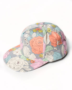 Camp Cap | Flower Power