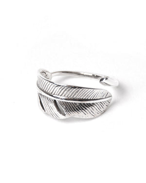 Feather Ring | Large