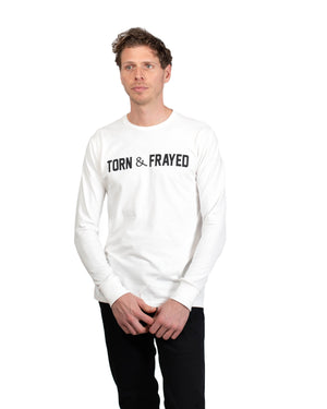 Graphic T-Shirt | Torn & Frayed