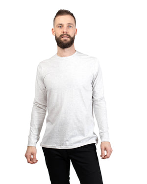 Drifter T-Shirt | Cloudy Organic Cotton