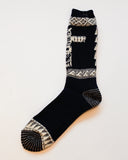 Anonymous Ism Socks | Cowichan Crew