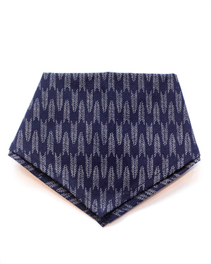 Bandana | Navy Arrows