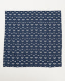 Mountains Bandana - flat