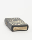 Mountain Zippo Lighter - bottom