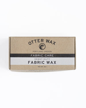 Otter Wax | Large Bar