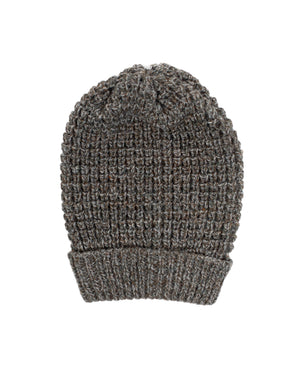 Wool Toque | Derby Tweed