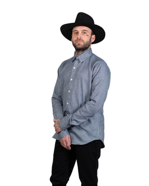 Dylan Shirt | Georgian Bay Flannel