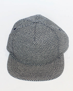 Casey Jones Cap | Indigo Eyes