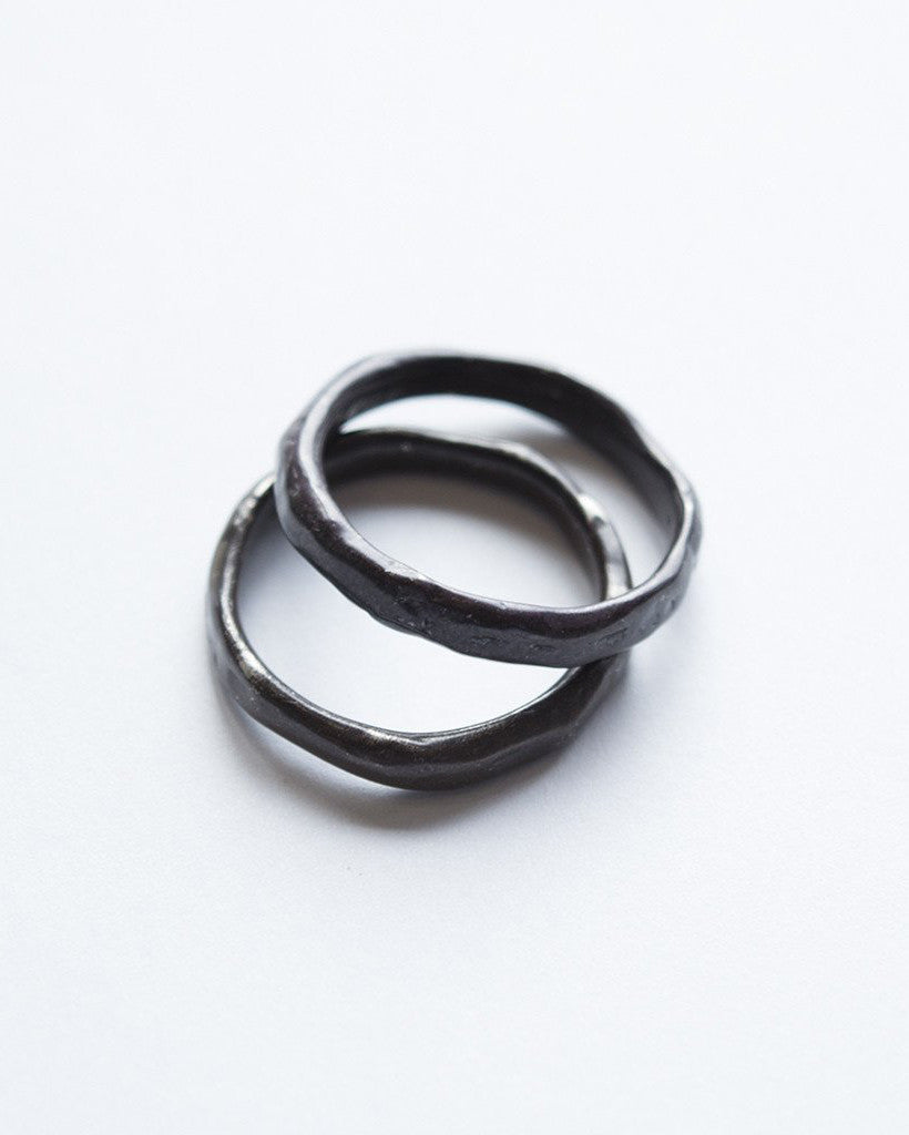 Signature Series - Ring | Black