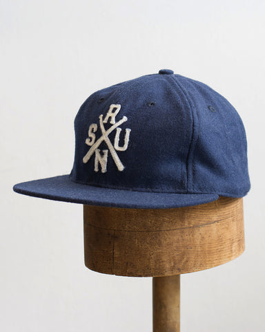 Limited Edition RUNS Fall League Baseball Caps