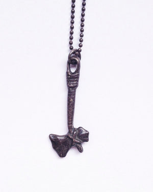 Heritage Series | Tomahawk Necklace