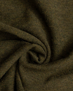 Fabric | Evergreen Hemp/Cotton Knit