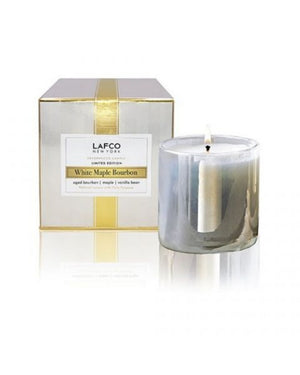 LAFCO | Candle | White Maple Bourbon | 15.5oz