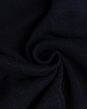 Fabric | Navy Knit