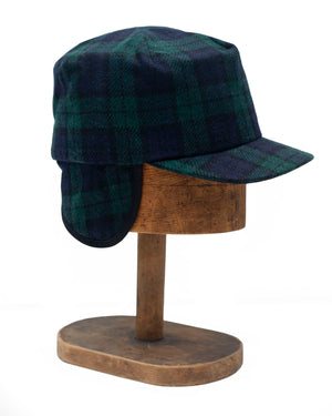 Varley Hat | Evergreen Wool