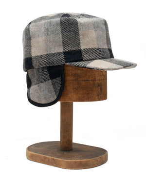 Varley Hat | Shadow Wool