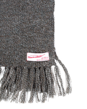 Fringe Scarf | Derby Tweed