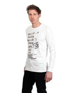 Graphic T-Shirt | Set List