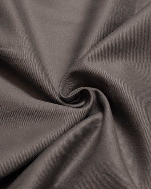 Fabric | Grey Cotton