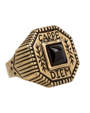 LHN | Carpe Diem Ring