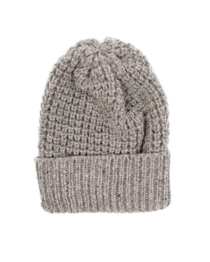 Wool Toque | Saddleworth Mist