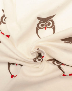 Fabric | Owl Knit