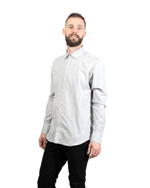 Windsor Shirt | Cloudy Windowpane
