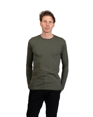 Drifter T-Shirt | Evergreen Organic Cotton