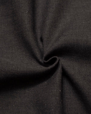 Fabric | Charcoal Grey Cotton