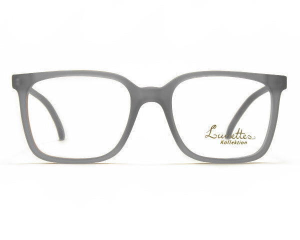Lunettes | 9 to 5 | Foggy Grey