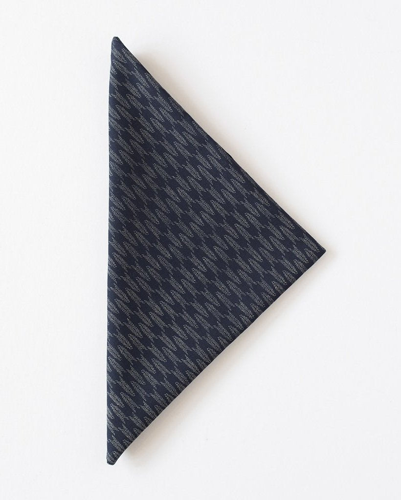 The Bandana | Navy Arrows