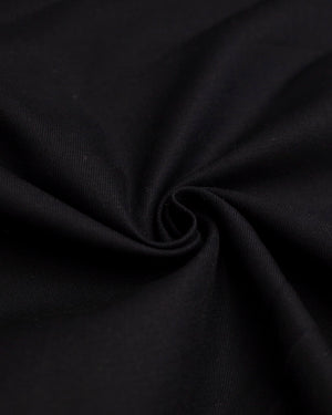 Fabric | Navy Cotton Twill
