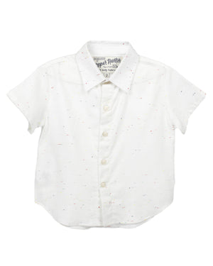 Short Sleeve Shirt | Confetti