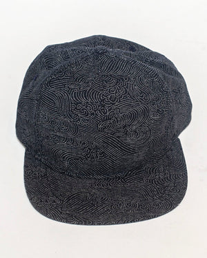 Casey Jones Cap | Indigo Winds