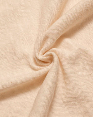 Fabric | Natural Slub Jersey