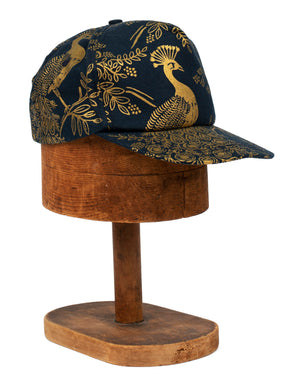Casey Jones Cap | Peacocks