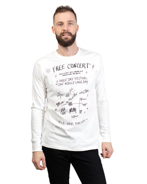 Graphic T-Shirt | Concert Tee