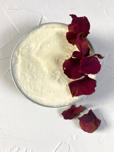 Flower Child Body Butter
