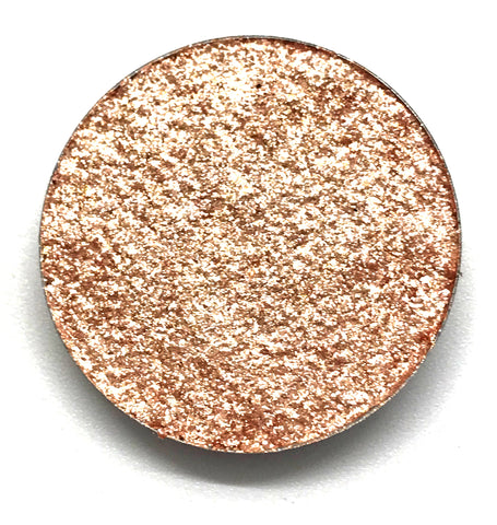 Crown eyeshadow pan