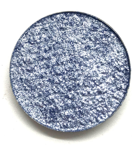The Blues eyeshadow pan