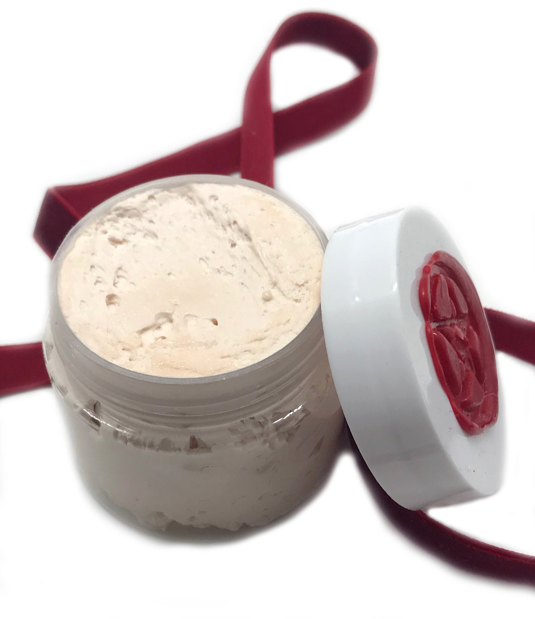 Venus Whipped Body Butter