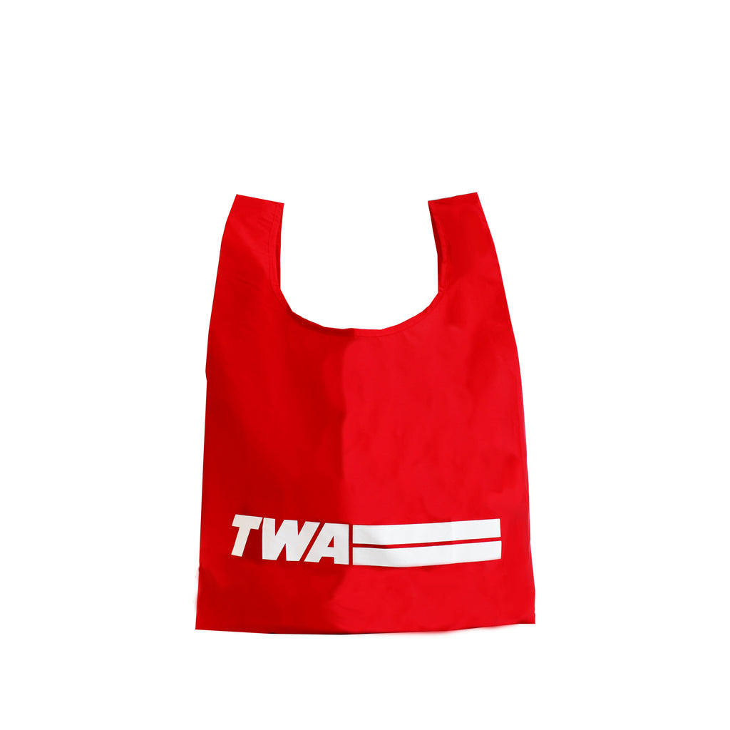 Baggu for TWA Hotel Reusable Bag