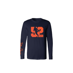 Fifty-Deuce Long Sleeve
