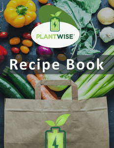 Plant Wise Recipe Book (Digital Download)